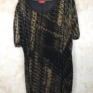 New York Collection Blouse size XL